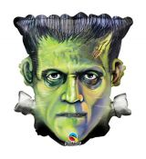 Balon super shape Frankenstein