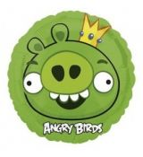 Balon mini Angry birds