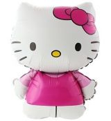 Balón mini Hello Kitty